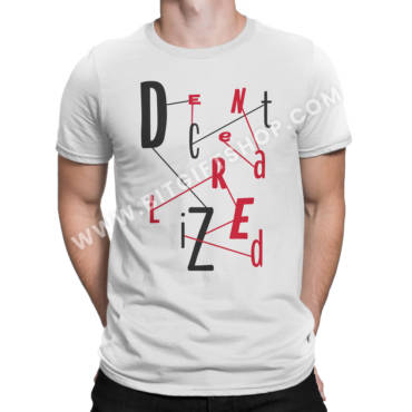 decentralized t-shirt