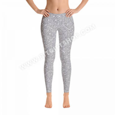 Blockchain leggings