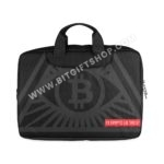 """In crypto we trust Laptop Sleeves for Macbook Pro 15"""""""